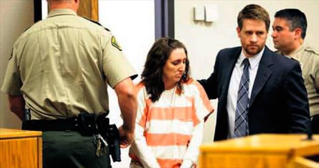6 bebeğini öldüren anneye müebbet