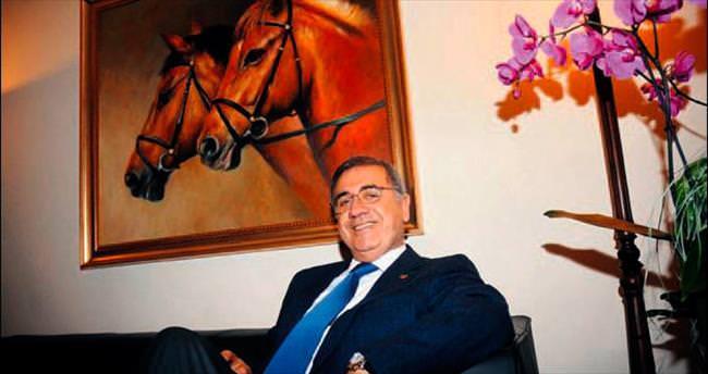 Türkiye'ye atı sevdireceğiz