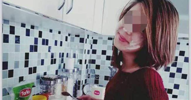 13 yaşındaki kız simitçide bulundu