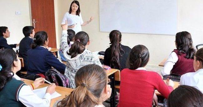 MEB'den 'derslik sayısı' açıklaması