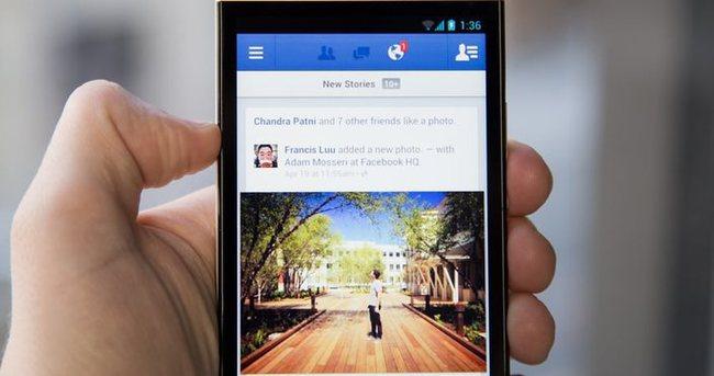 Facebook'tan önemli geliştirme