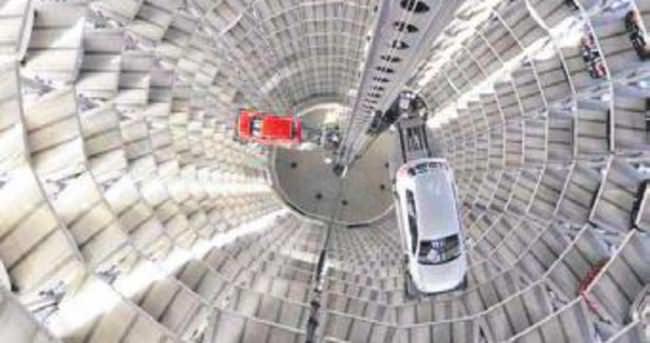 Dünyada otomobil pazarı büyüyor