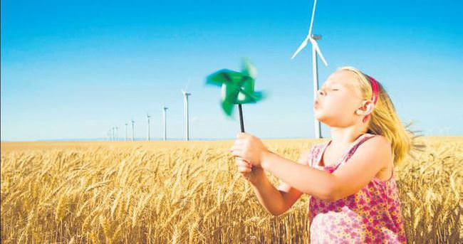 Yenilenebilir enerji sıfırdan zirveye