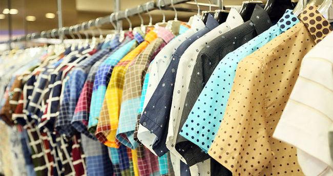 Ekonominin lokomotifi tekstil
