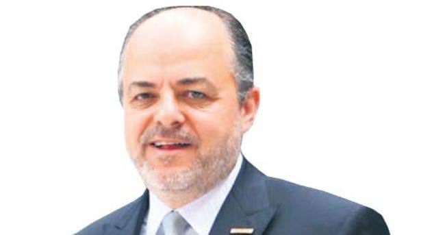 Kemal Cılız: Kaldıraç etkisi büyüme getirecek