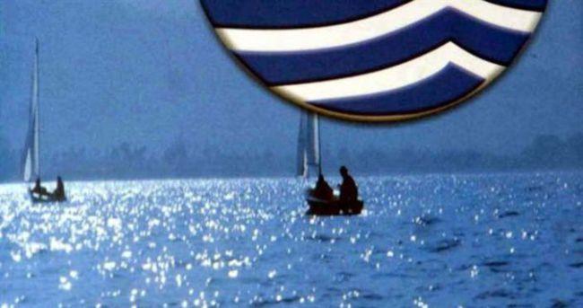 Türkiye mavi bayrakta Yunanistan'ı geçti
