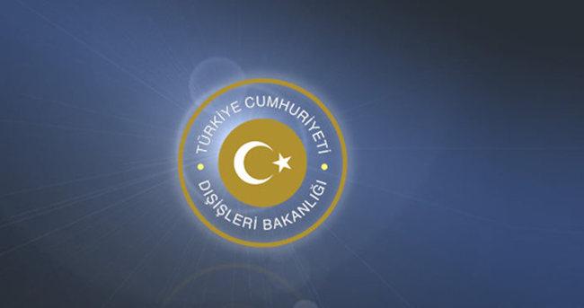 Türkiye Viyana Büyükelçisi'ni geri çağırdı