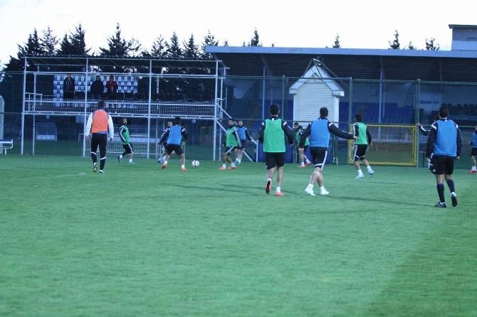 Gaziantep Büyükşehir Belediyespor, Adana Demirspor Maçını Kazanmak İstiyor