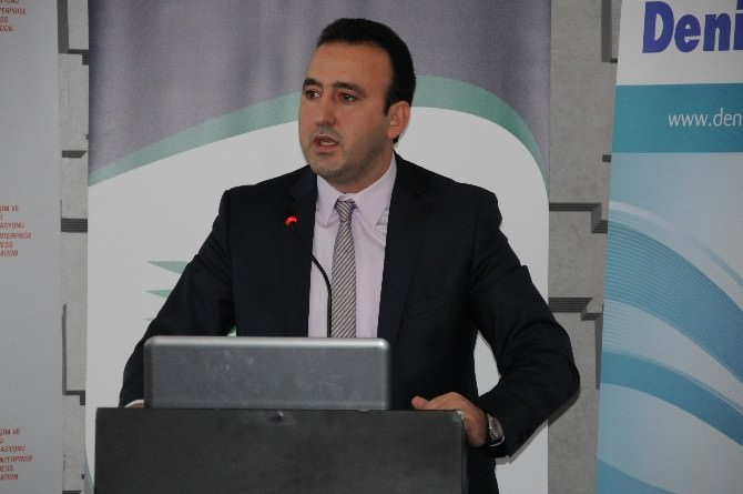 Trakyaka Genel Sekreteri Mahmut Şahin Mart Ayı Ekonomi Verilerini Değerlendirdi