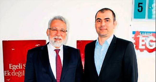 İzmir için birlikte çalışmaya hazırız