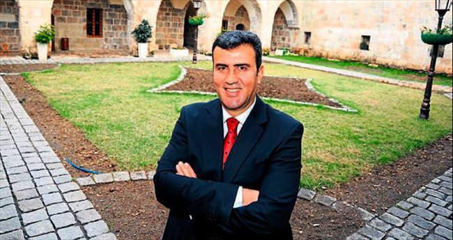 Altan: Tarihimize sahip çıkmalıyız