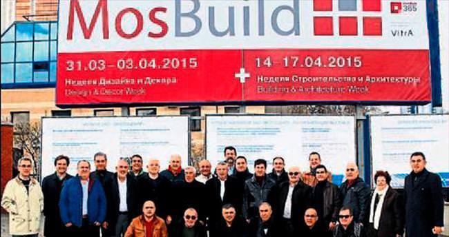Adana inşaat sektörü yeni ufuklar arıyor