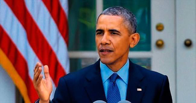 Obama demeyecek Berlin ima edecek