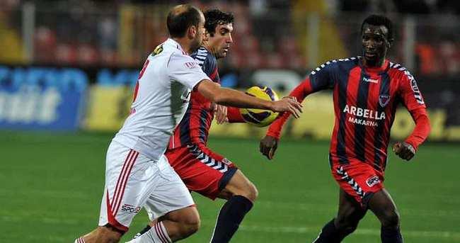 Spor Toto Süper Lig'de 28. hafta başlıyor