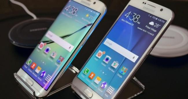 Samsung Galaxy S6 ve S6 Edge'de hayal kırıklığı yaşıyor!