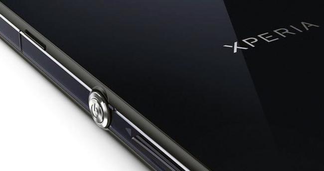 Xperia Z5 ortaya çıktı!