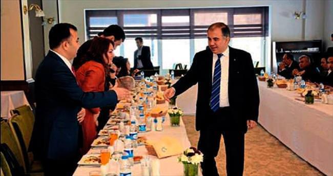 AK Parti zafere kilitlendi