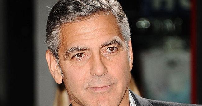 Ermenilerin George Clooney ile tanıttığı websitesine Amerikalılar ilgisiz