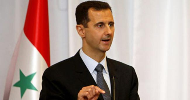 Suriye'den ilginç istihbarat açıklaması