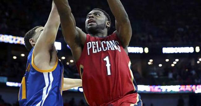 NBA Playoff'unda nefes kesen maç