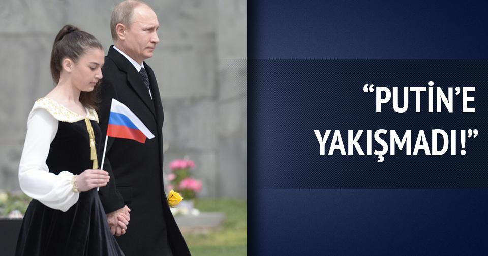 Bu adım Rusya'ya yakışmadı