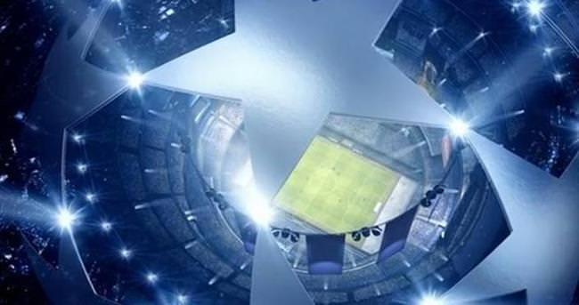 Şampiyonlar Ligi ve Avrupa Ligi'nde eşleşmeler belli oldu