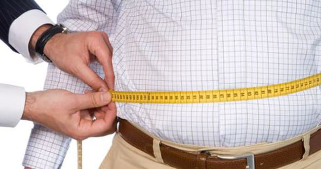 Obezite sirozu tetikliyor!