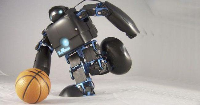 Dünyanın en küçük insansı robotu Türkiye'ye geliyor
