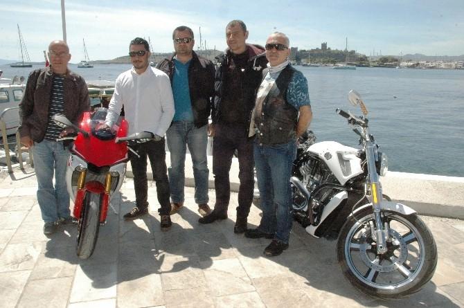 Bodrum Motosiklet Kulübü Seçime Gidiyor