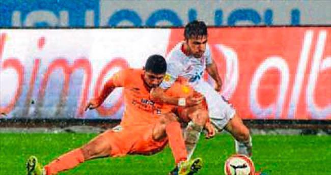 Antalyaspor: 5 Alanyaspor : 3