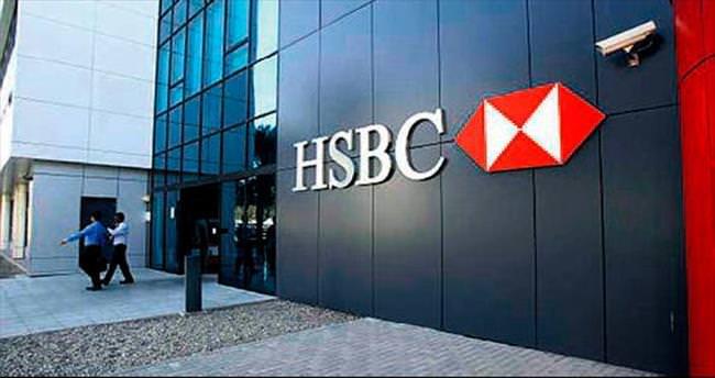 HSBC, İngiltere dışına taşıyor