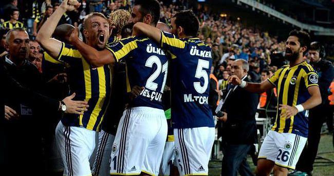 Fenerbahçe'nin gizli scout'u!