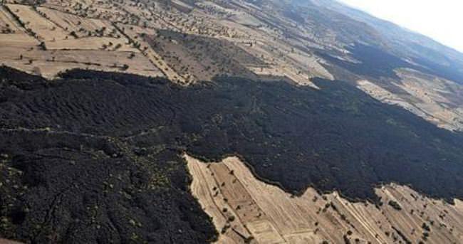 Türkiye yanardağları turizme açılıyor!