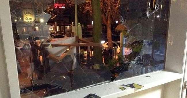 Fenerbahçe saldırısında flaş gelişme