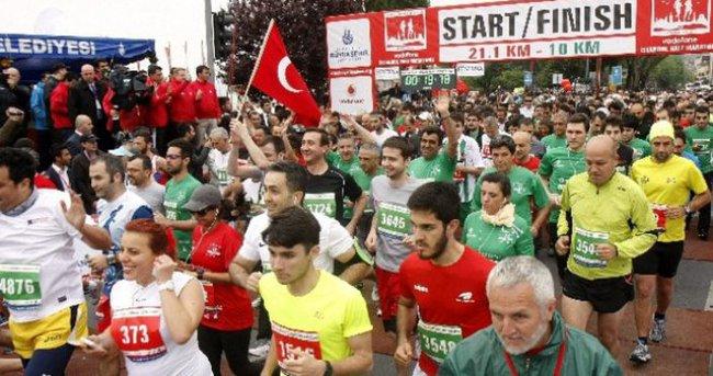 İstanbul yarın rekora koşacak