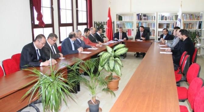 'Türkiye Lisansüstü Çalışmalar Kongresi' DPÜ'de Gerçekleştirilecek