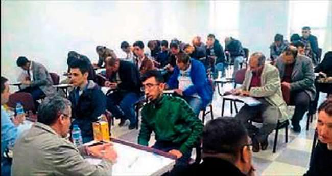 Buca'da istihdam sorunu çözülüyor
