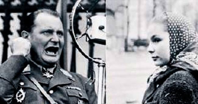 Göring'in kızına mirastan pay yok