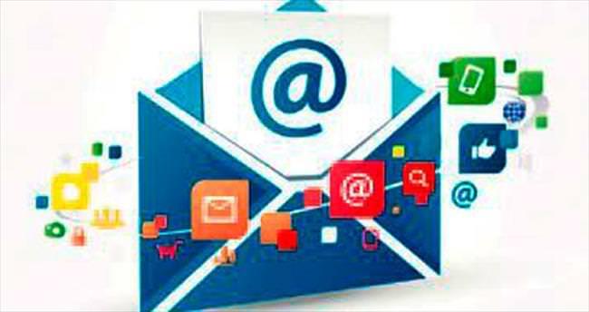 e-posta ile ticari taciz sona eriyor