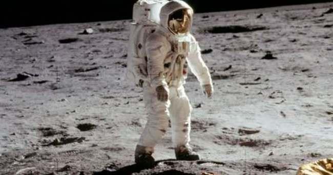 Astronotların gıdası Kırıkkale'de yetişecek!