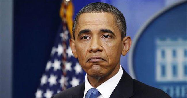 Obama'nın e-postaları ele geçirildi!