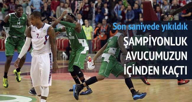 Teşekkürler Trabzonspor