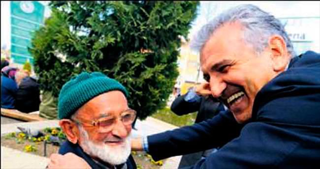 Elibol: AK Parti Pursaklar'da yüzde 80'i geçecek