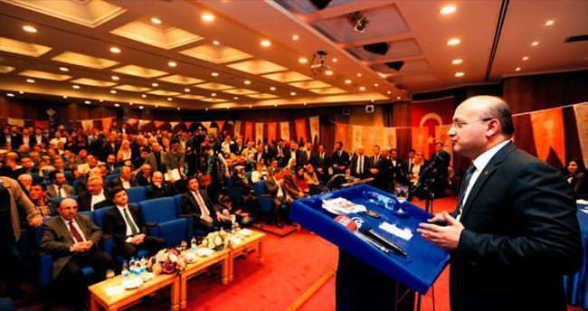 'CHP popülist siyaset yapıyor'