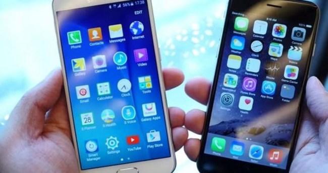 Akıllı telefon pazarı 2015'te büyümeye devam edecek!