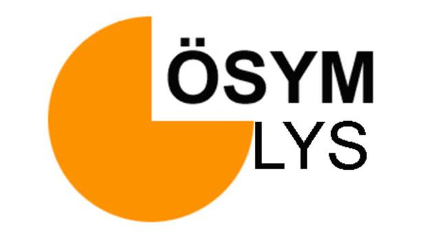 ÖSYM LYS sınav giriş yerleri-2015