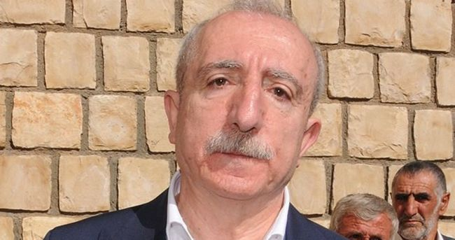 Miroğlu: Çözüm süreci bölgede huzuru hakim kıldı