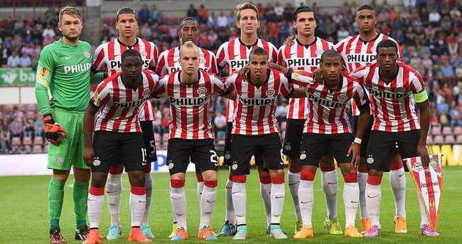 Şampiyon PSV'ye yan bakılmıyor!
