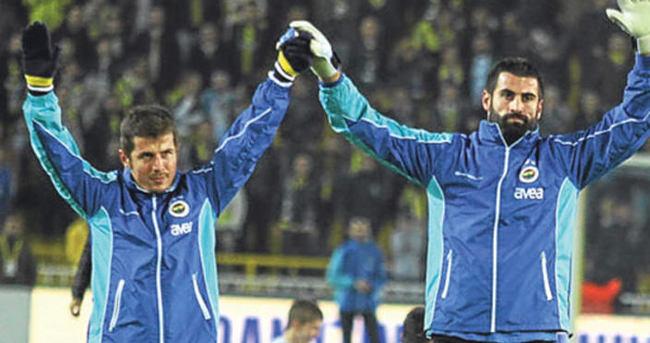 Fenerbahçe'de kaptan krizi