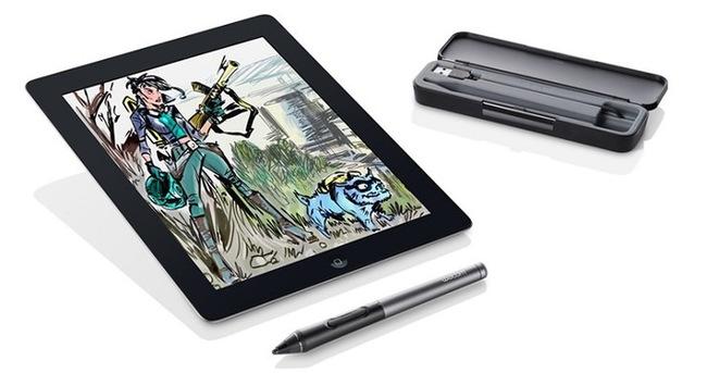 iPad ressamları için iyi haber